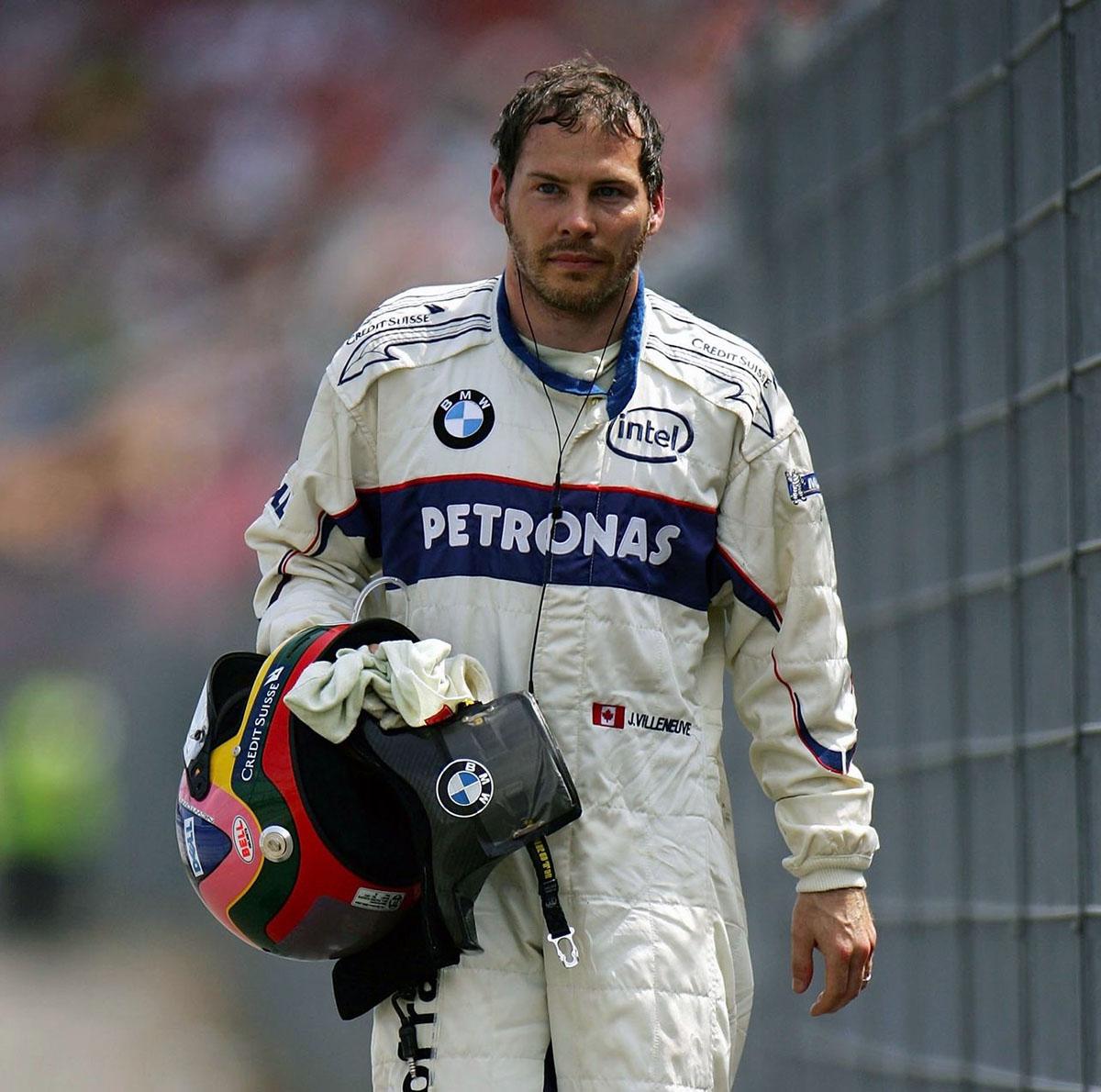 2006-Jacques-Villeneuve-Signed-Race-Used