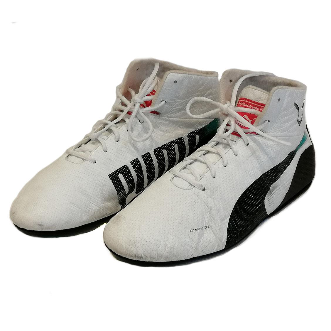 puma f1 shoes