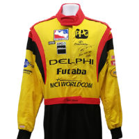 Indy Racing League – Racing Hall of Fame Collection