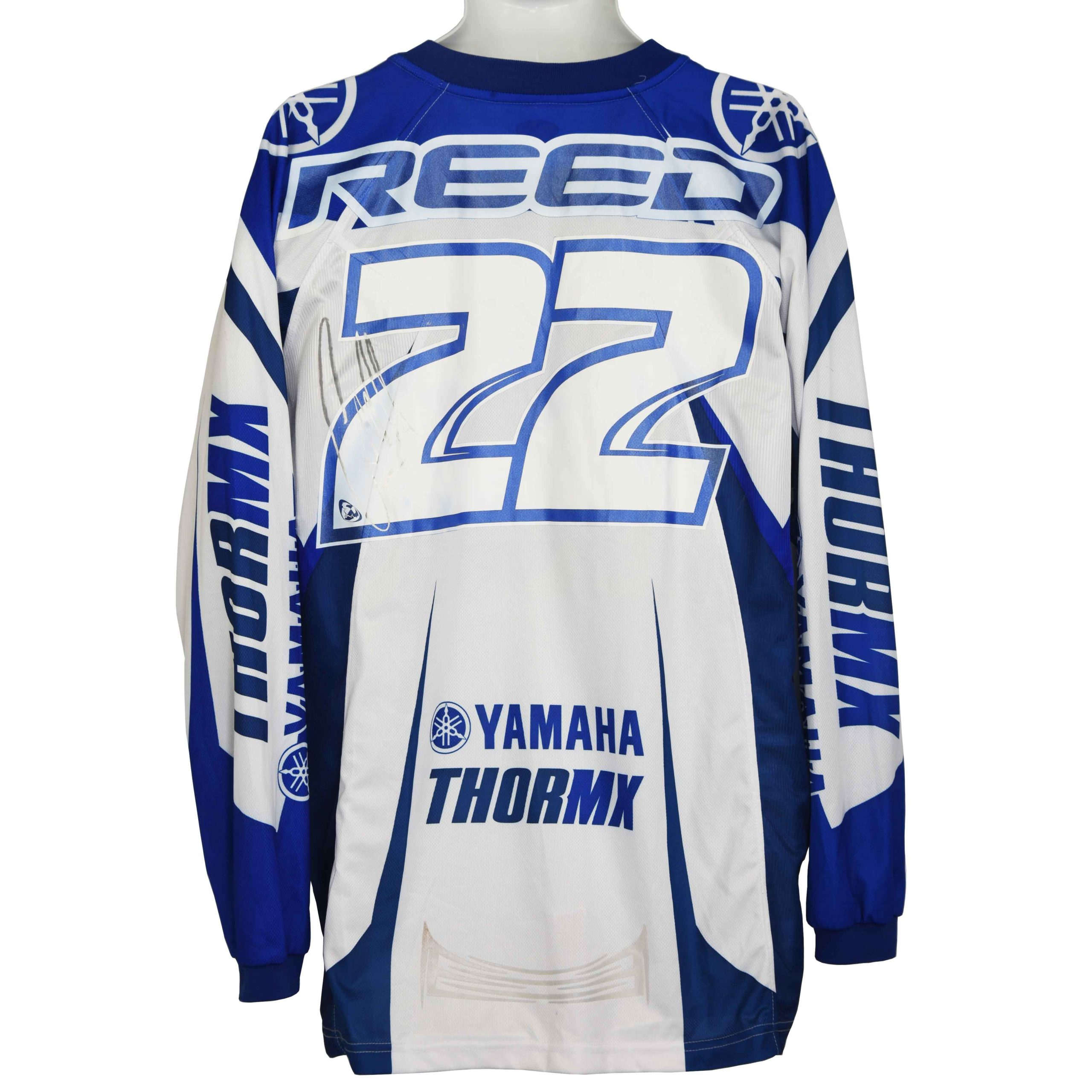 chad reed jersey for sale