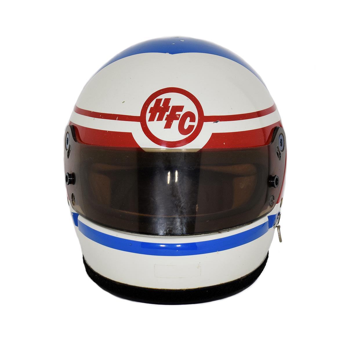 1987 Calvin Fish Formula Atlantic Champion Race Used